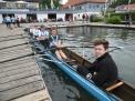Die 12-jährigen Caro-Jungen, hier gewann das Team der Schillerschule Hannover.