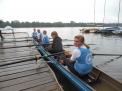 Die 12-jährigen Caro-Mädchen belegten den zweiten Platz hinter der Crew der Humboldtschule Hannover.