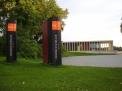 Das Literaturmuseum der Moderne.