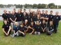 Das Caro-Team 2012 in Grünau.