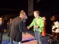 Marcel Hacker gratuliert Paul Overbeck.